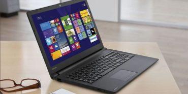Riparazione Notebook Toshiba Milano