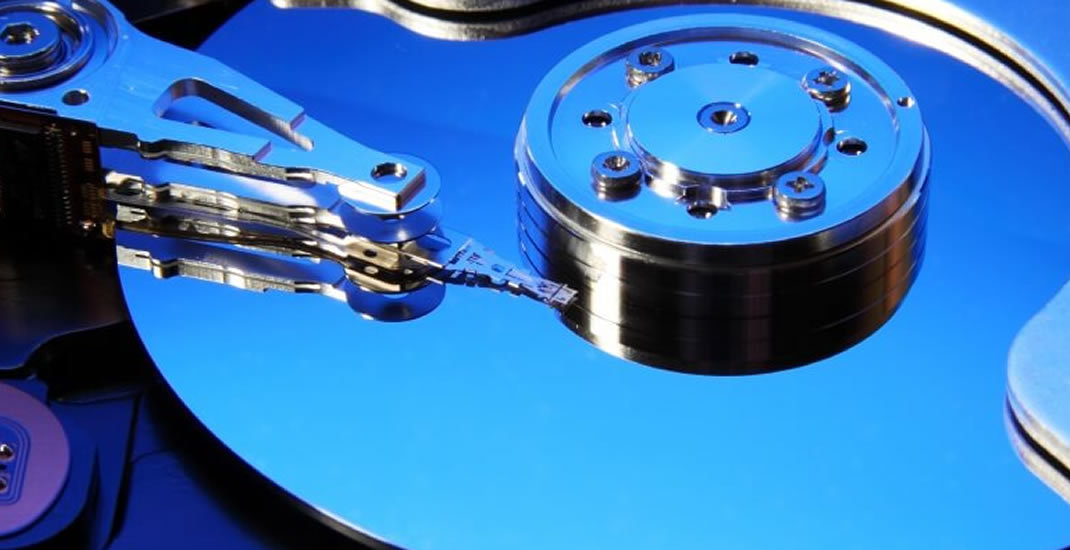 Pavia - Riparazione Hard Disk a Pavia