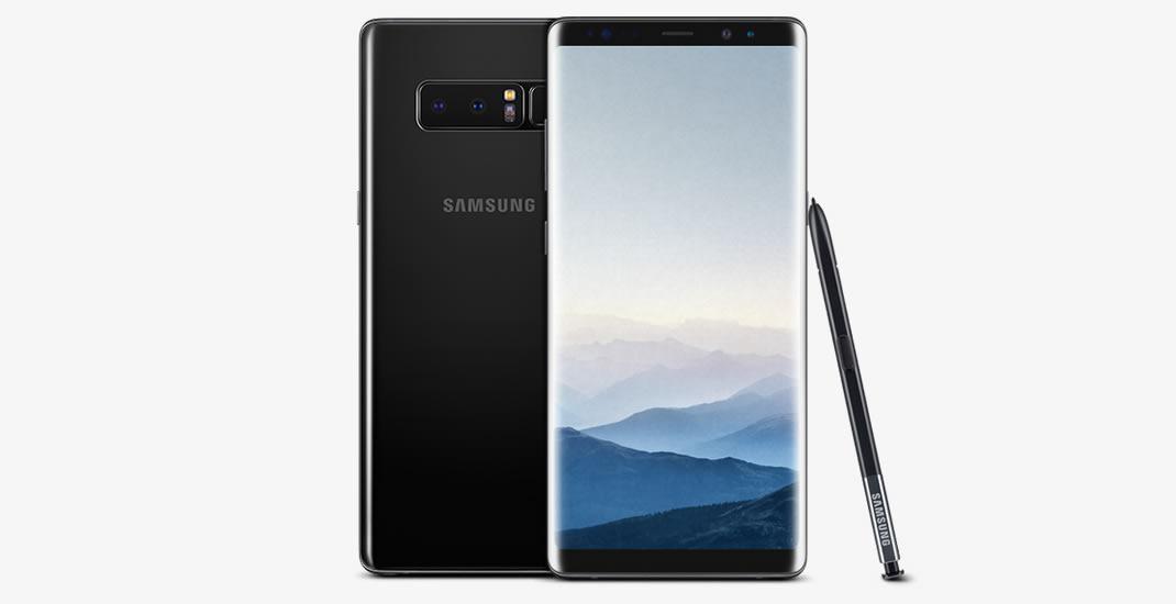 Creta Milano - Riparazione Samsung Galaxy Note8 a Creta Milano