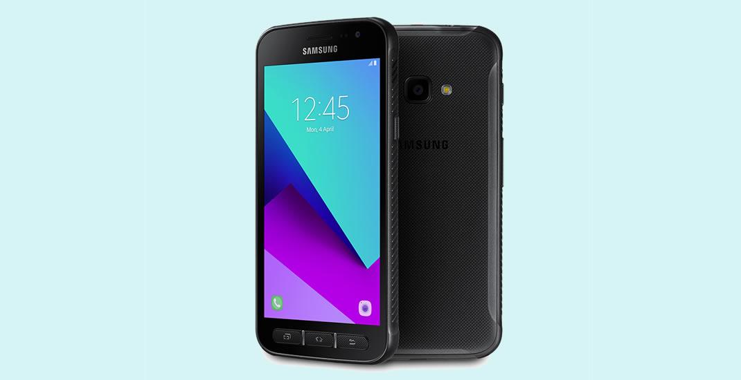 Creta Milano - Riparazione Samsung Galaxy Xcover a Creta Milano