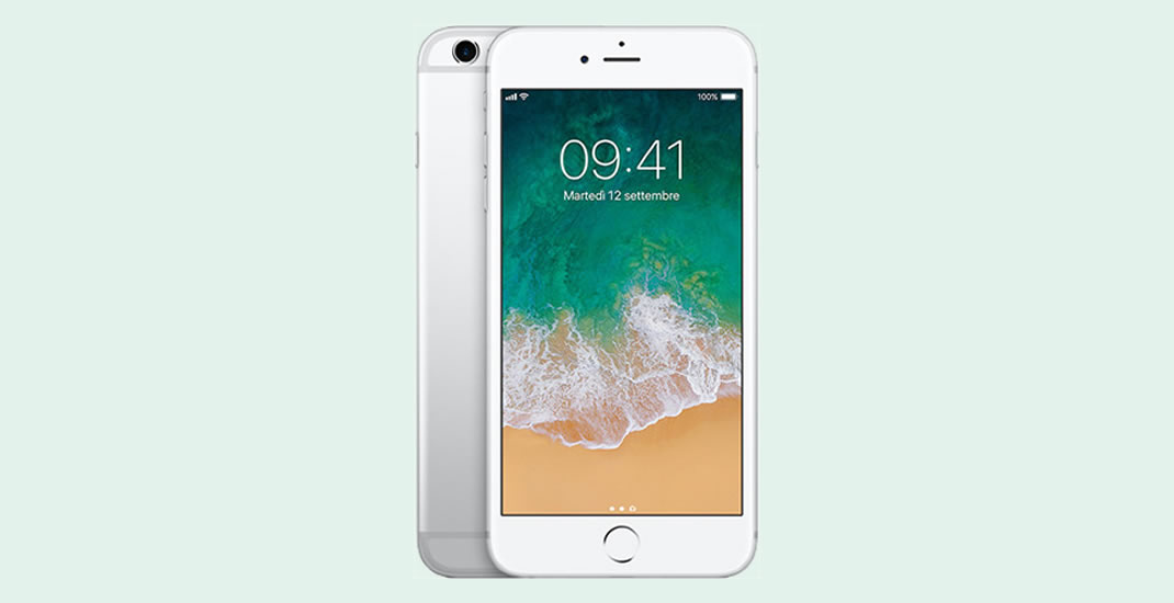 Monza - Riparazione iPhone 6S Plus a Monza